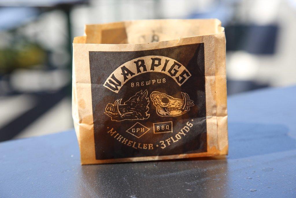 Warpigs, Copenhagen 2015